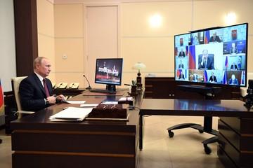 Путин отправил армию на помощь Забайкалью