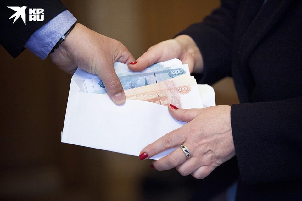Задолженность по заработной плате перед работниками погашена.