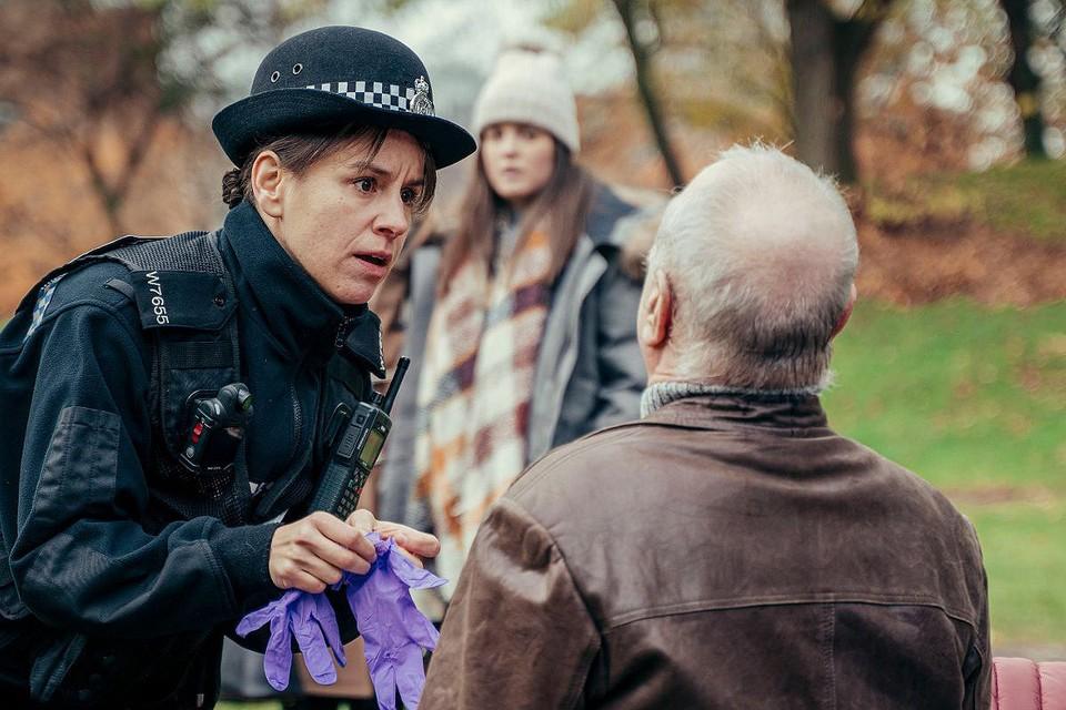 Британский телеканал БиБиСи снял сериал по мотивам отравления Скрипаля.