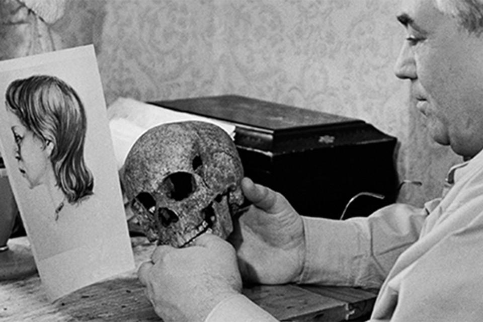 В государственном биологическом музее Тимирязева проходит виртуальная выставка, рассказывающая о достижениях антрополога, археолога и скульптора Михаила Герасимова.