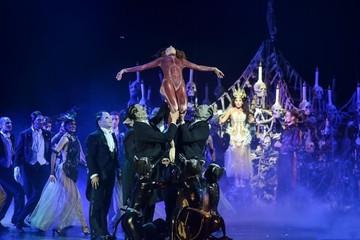 Театр «ЛДМ. Новая сцена» покажет мюзикл «Мастер и Маргарита – пари дьявола»