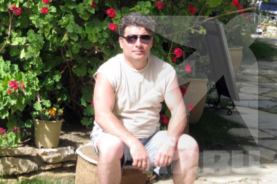 Сергей Захаров второй год работал в Москве водителем. Он развозил морепродукты