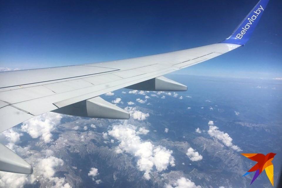 Первый самолет с белорусскими туристами вылетит в Тирану 12 июня. И, как оказалось, первый чартер не смог вместить всех желающих белорусов!