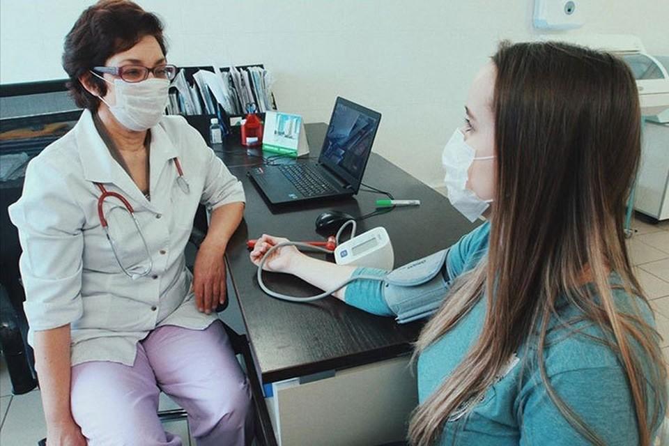 Хакимова Инна Игоревна- невролог высшей квалификационной категории. Фото: предоставлено многопрофильной клиникой М53