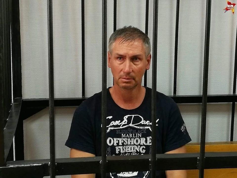 Леонид Жданов ждал этого решения суда два года.