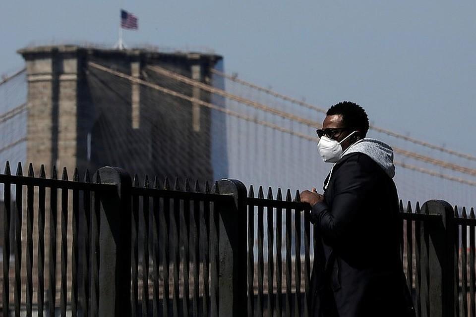 Коронавирус в США, последние новости на 12 июня 2020: страна почти полностью сняла карантин
