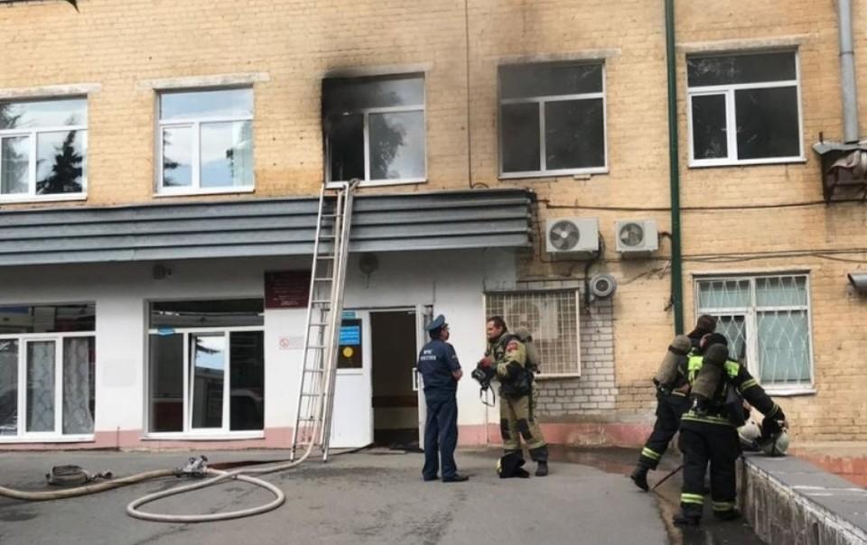 Фото: ГУ МЧС РФ по Орловской области