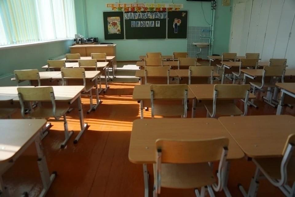 По словам главы региона, заочное обучение все же не равнозначно урокам в школе.