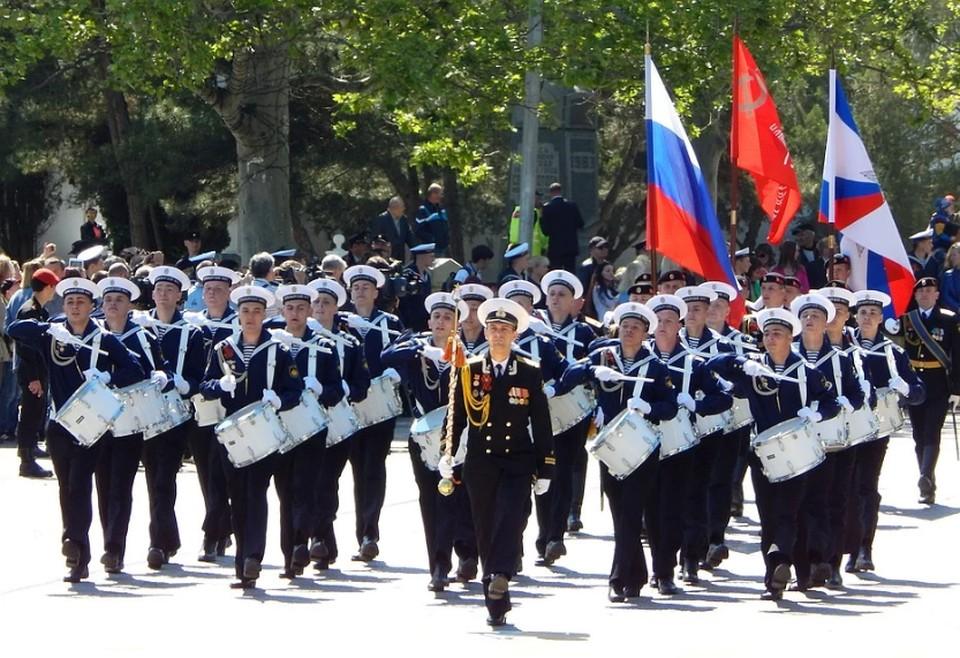 Парад Победы 9 мая не состоялся, по всей стране его перенесли на 24 июня