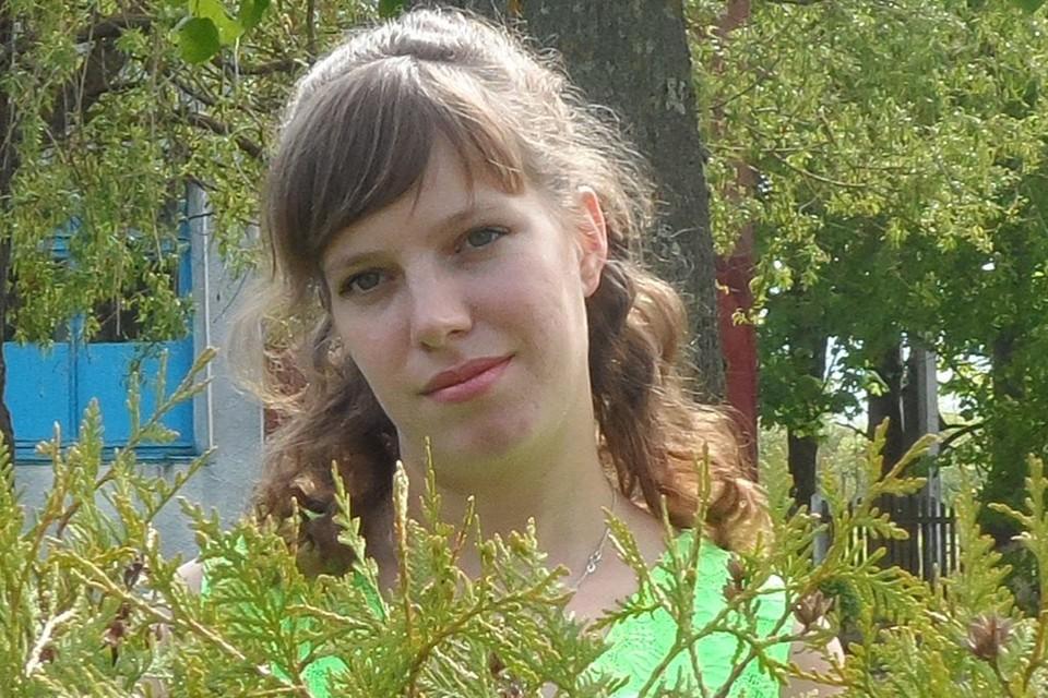 Светлана Копыток нашла в лесу потерявшуюся девочку. Фото: личный архив Светланы Копыток.