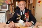 Жизнь, война и Надежда 95-летнего ветерана из Твери Григория Голинского