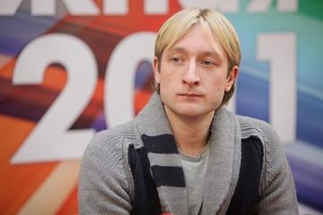 Евгений Плющенко: Я на свои деньги открыл школу. Этот бизнес не приносит мне никаких доходов, у меня убыток 12 миллионов в год