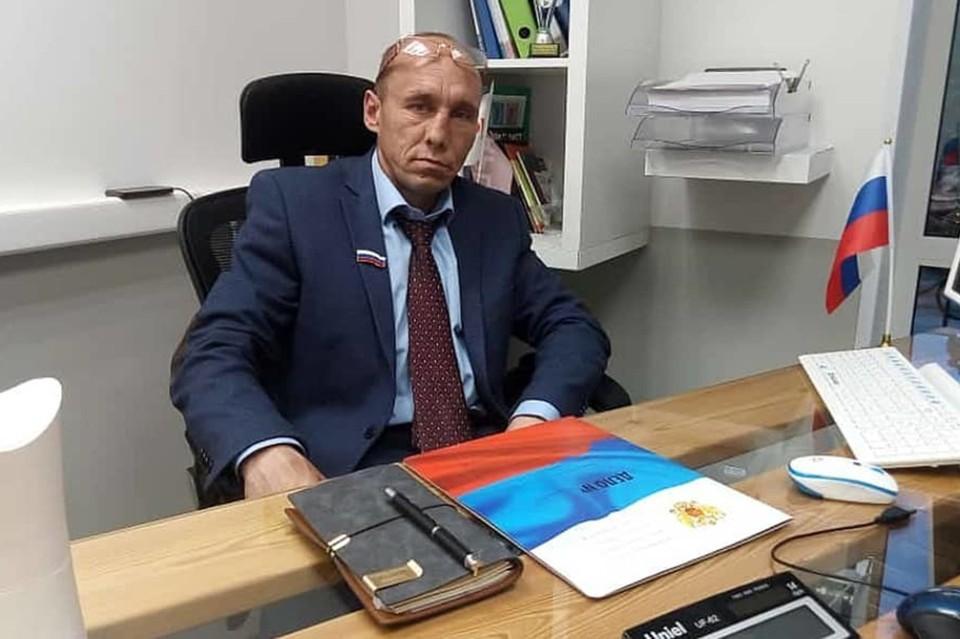 Начальник «исполнительного комитета» заявил, что впереди еще много работы. Фото: barakuda_usk