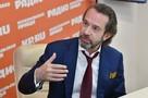 Владимир Машков: Миша Ефремов - настоящий и честный человек. Я знаю, что он невероятно глубоко переживает