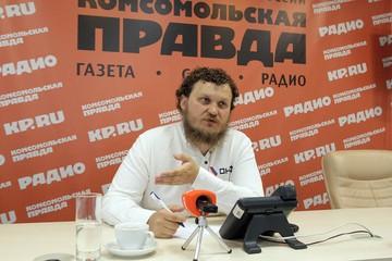 Сыровар Олег Сирота: «Благодаря поправкам в Конституцию, России не нужны будут мигранты»