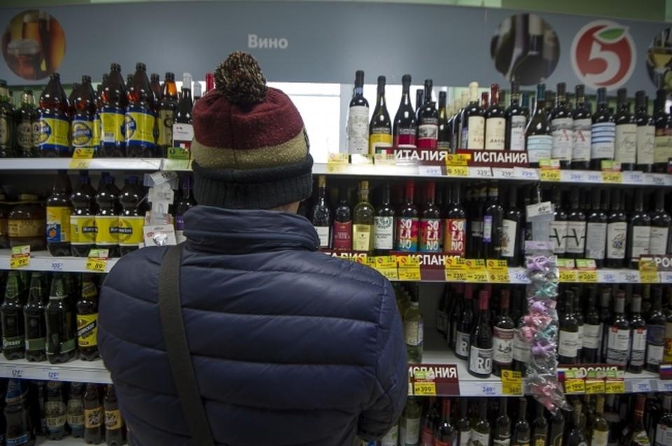 На данный момент крымской бедой, затмевающий новомодную токсикоманию, является подростковый и детский алкоголизм.