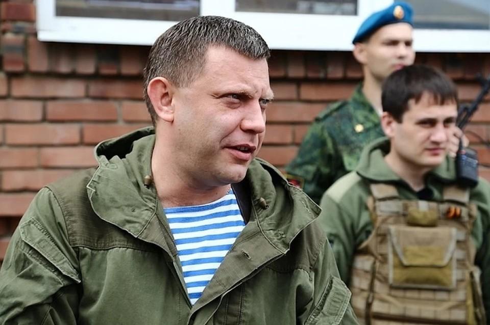 """""""Комсомолка"""" собрала цитаты первого Главы"""