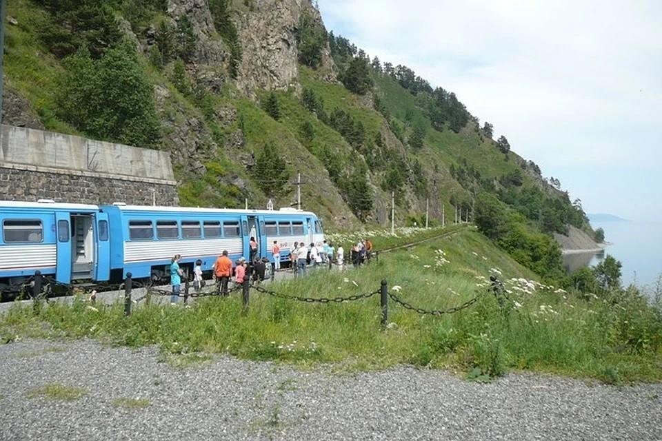По КБЖД в выходные пустят дополнительные поезда