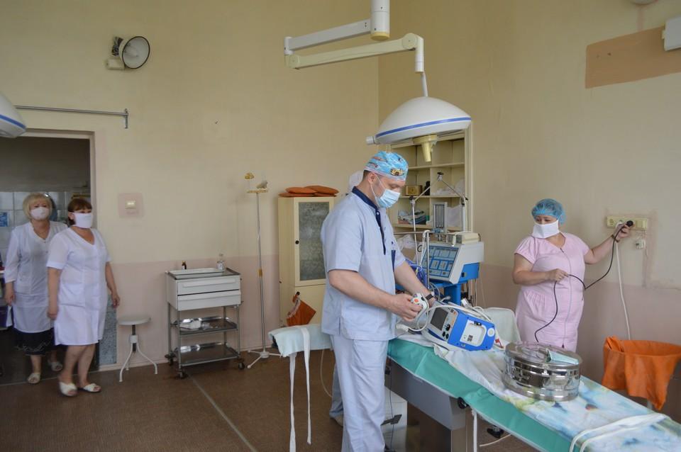 Енакиево - лидер в Республике по заболеваемости раком