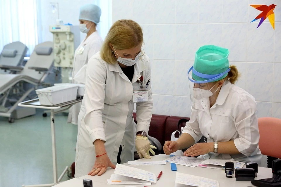 Опубликованы данные по коронавирусу в Беларуси на 29 июня 2020 года