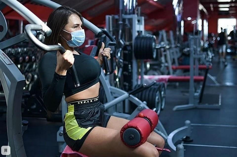 Коронавирус в Иркутске, последние новости на 30 июня: скоро решат, открыть ли фитнес-центры.