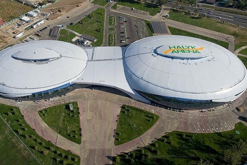 Администрация одного из крупнейших спортивных объектов южной столицы обратилась к арендаторам.