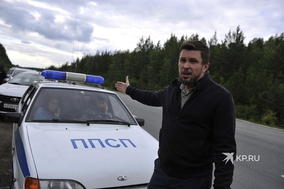 Представитель отца Сергия Всеволод Могучев выложил ролик, в котором назвал информацию о насилии над детьми за стенами монастыря клеветой