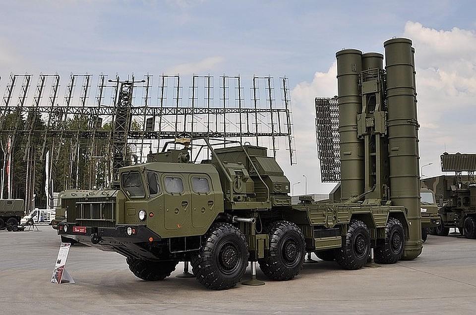 В России отреагировали на желание США выкупить С-400 у Турции