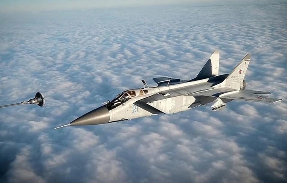 Истребитель за пачку сигарет: «Комсомолка» выяснила, как нижегородский чиновник пустил с молотка боевые самолеты. ФОТО: Пресс-служба ЦВО