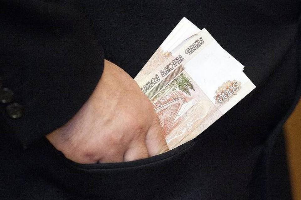 Во 2 квартале в Краснодаре выросли зарплаты банкиров