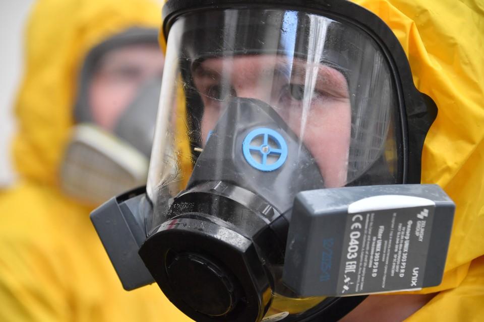 За сутки властям на тошнотворный запах пожаловались 153 омича