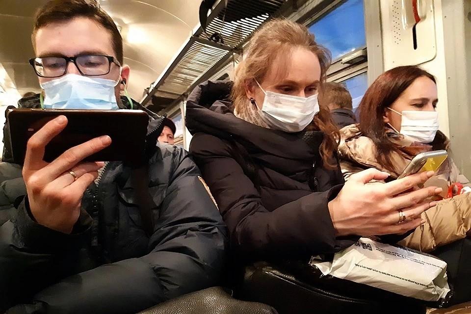 Больше всего времени россияне тратят на просмотр новостей в Интернете