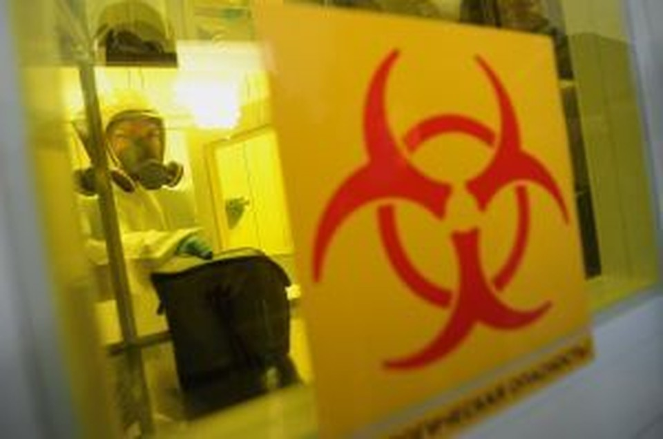 Жители Сочи могут пройти бесплатное тестирование на антитела к коронавирусу. Фото: архив КП