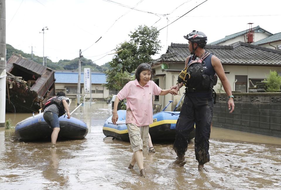 Загадочная смерть в Японии: в доме престарелых нашли тела 14 человек