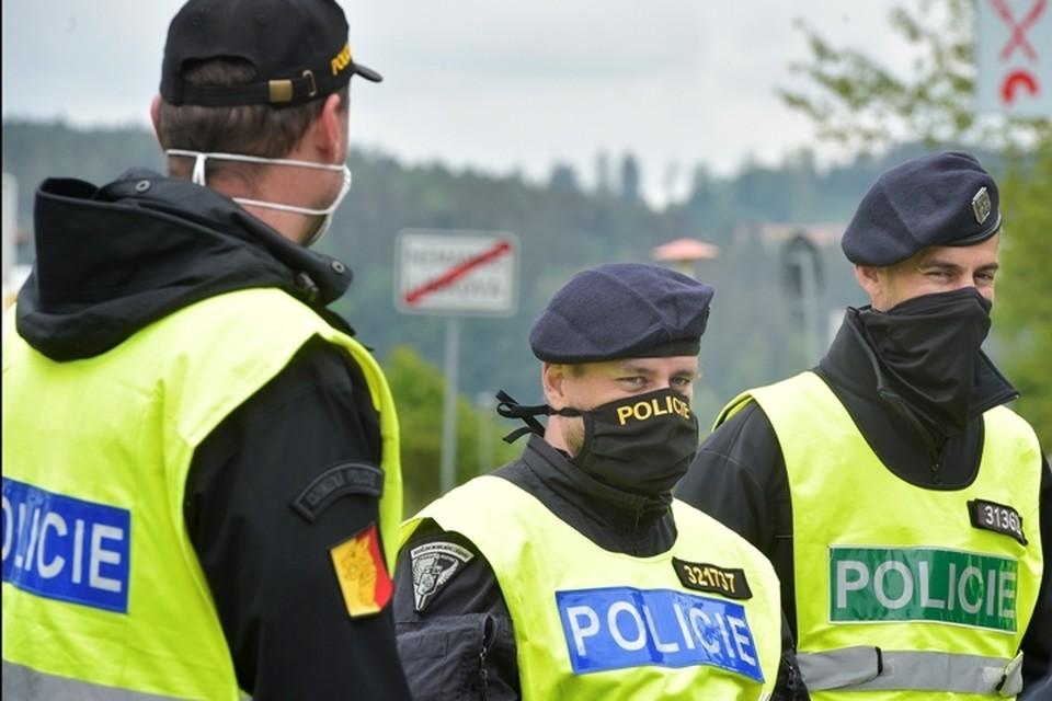 Австрийская полиция начала расследование