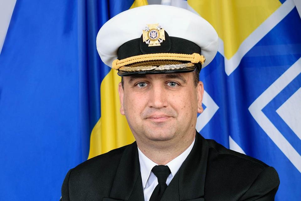 Алексей Неижпапа.