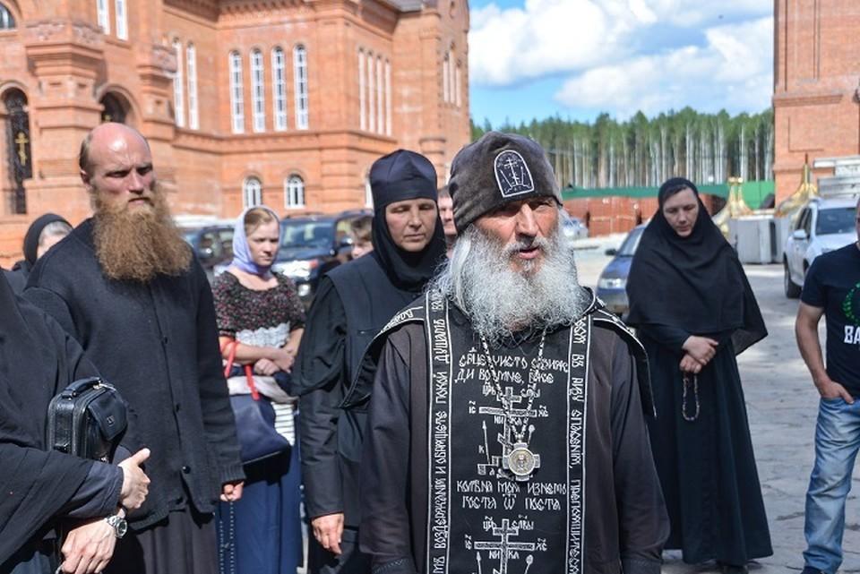 Отец Сергий так и не пришел на церковный суд