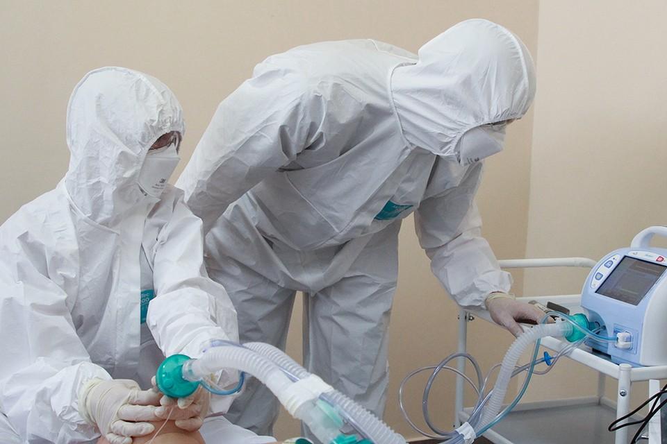 Пять человек умерли от коронавируса за сутки в Иркутской области