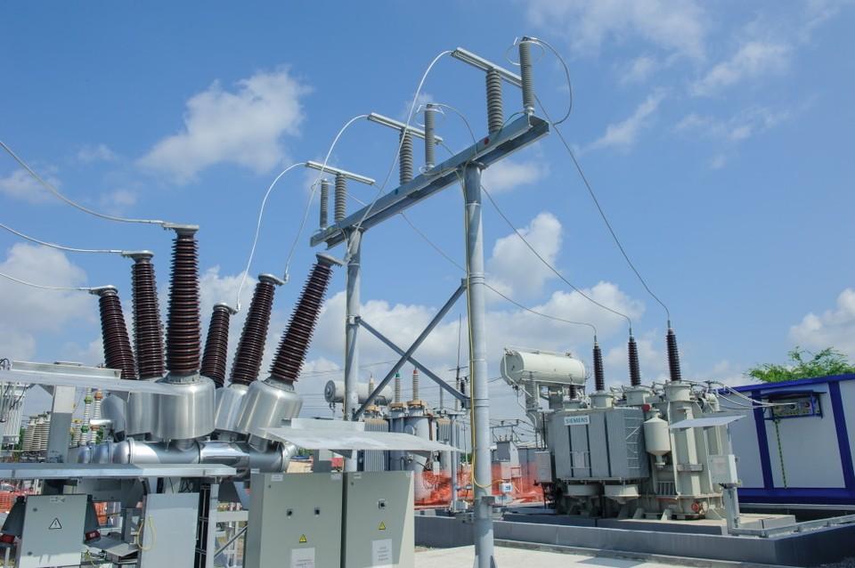 СК начал проверку причин отключений электроэнергии в Краснодаре. Фото администрация Краснодара