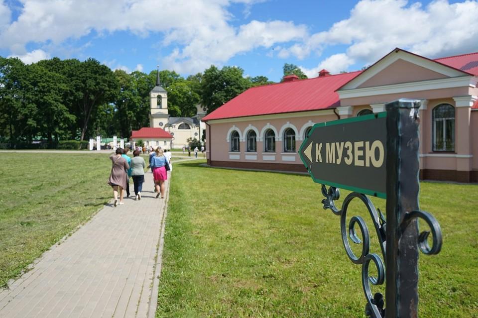 В Спасском-Лутовиново пройдет первый Тургеневский шахматный турнир