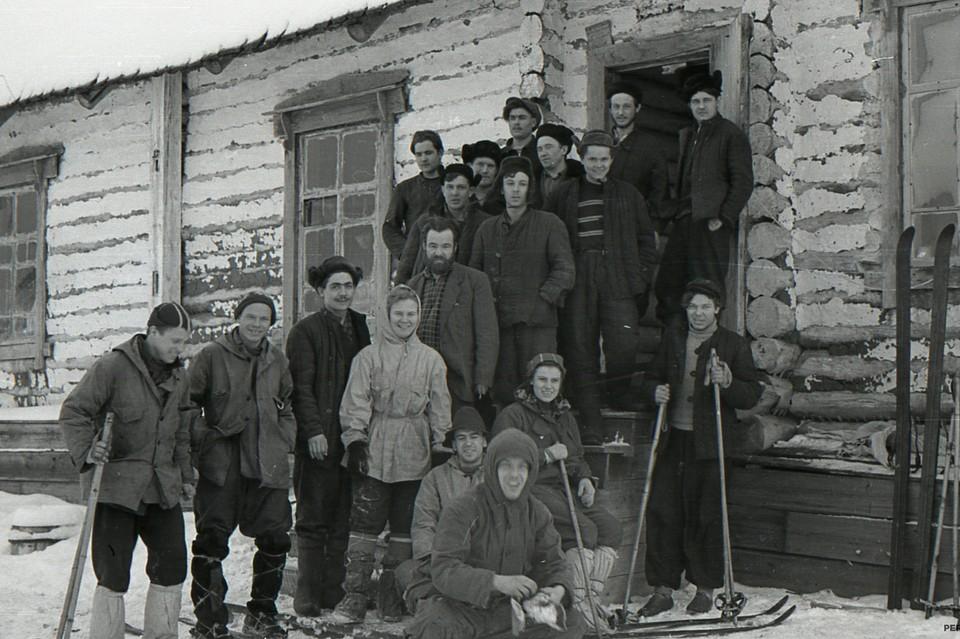 Мы гарантируем ряд сенсационных заявлений, которые прозвучат впервые за всю многолетнюю историю тайны перевала Дятлова.Фото: архив фонда памяти группы Дятлова.