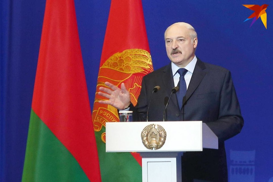Александр Лукашенко рассказал, что строящаяся БелАЭС - одна из лучших станций в мире.