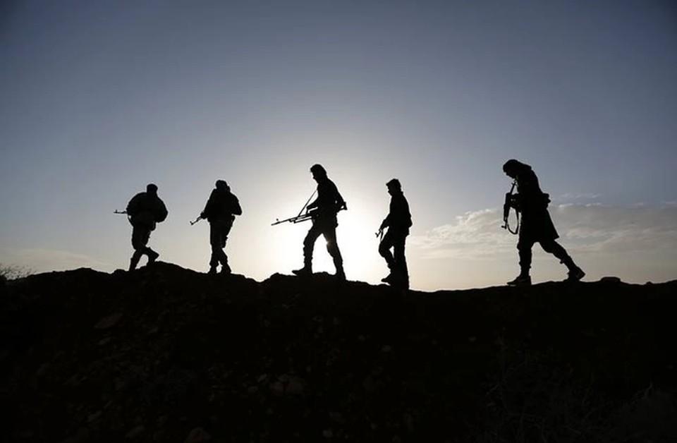 Боевики попытались атаковать авиабазу Хмеймим двумя беспилотниками