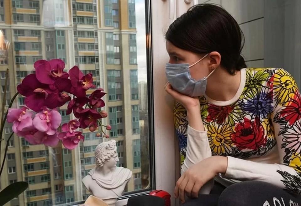 Под наблюдением специалистов остаются 2692 жителя Пермского края.