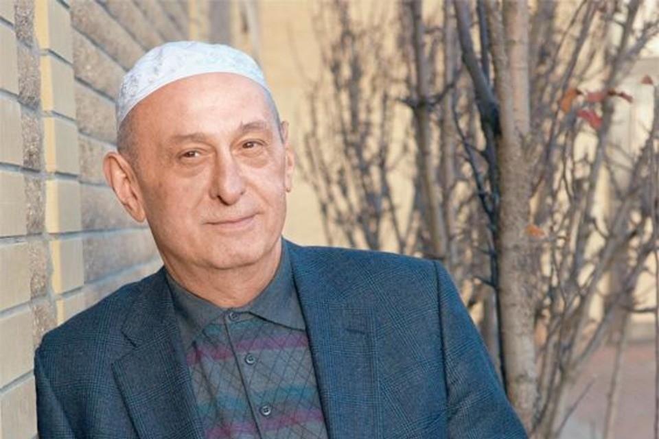 Якуб Белхороев. Фото: ideputat.er.ru