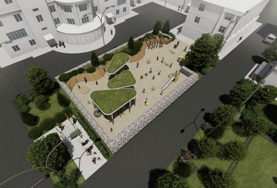 Проект по реконструкции улицы Самойловой доработают. Фото: vk.com/centrgoroda51