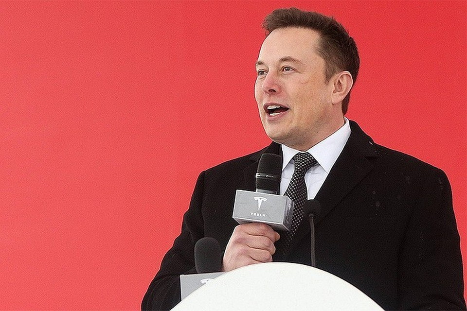 Илон Маск впервые вошел в топ-10 богатейших людей мира