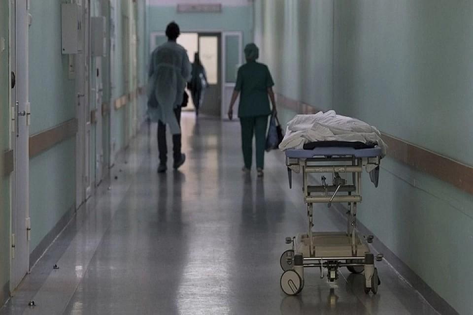На фоне сопутствующих заболеваний лечение не привело к улучшению состояния пациента.