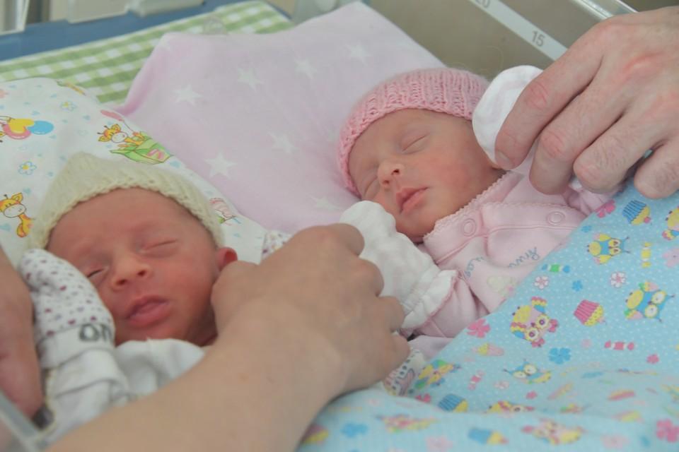 В Севастополе просят разрешить партнёрские роды, так как будущие мамы будут так спокойнее.