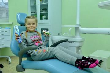 Детская стоматология по полису ОМС в Иркутске